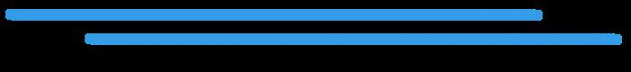 blauwelijn
